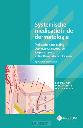 Systemische medicatie in de dermatologie