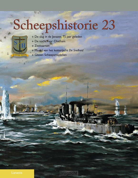 Scheepshistorie / 23