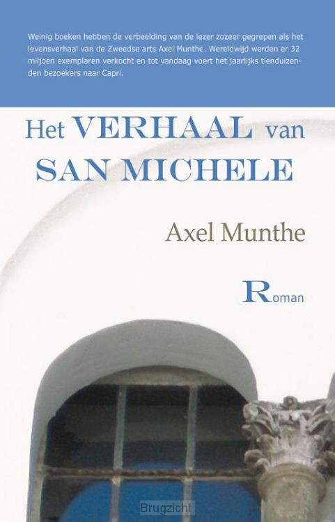 Het verhaal van San Michele