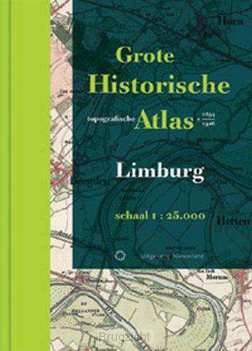 Grote Historische Topografische Atlas / Limburg