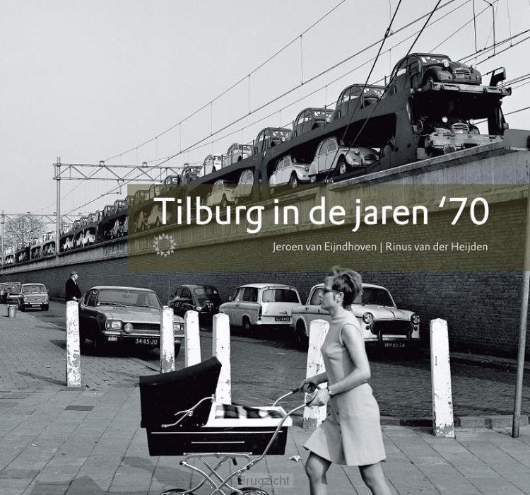 Tilburg in de jaren '70