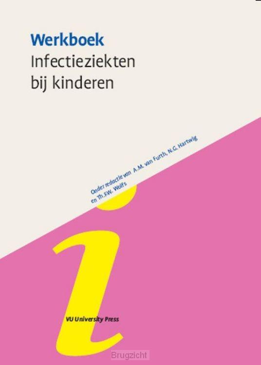 Werkboek Infectieziekten bij Kinderen