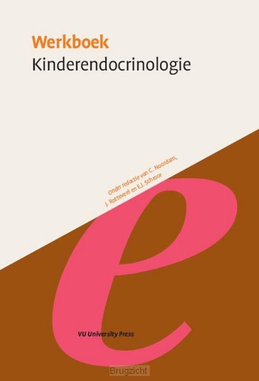 Werkboek Kinderendocrinologie