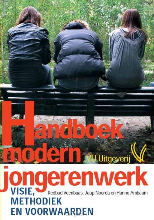 Handboek modern jongerenwerk