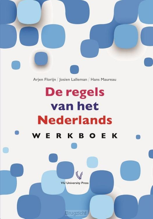 De regels van het Nederlands