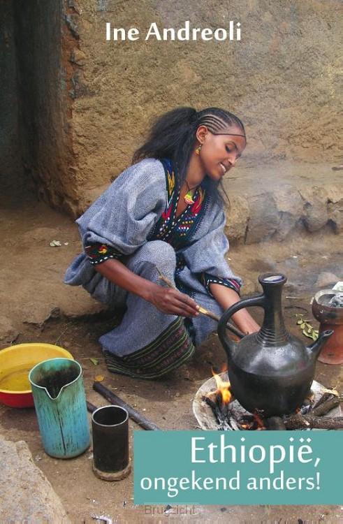 Ethiopie, ongekend anders