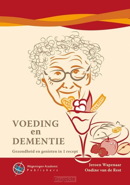 Voeding en dementie
