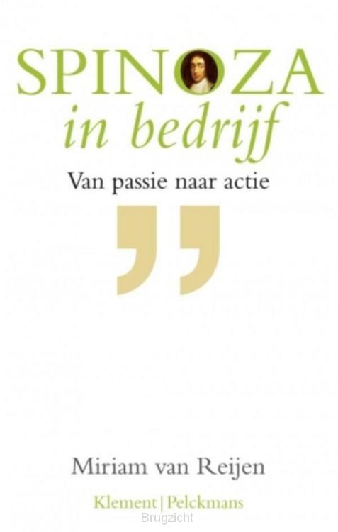 Spinoza in bedrijf