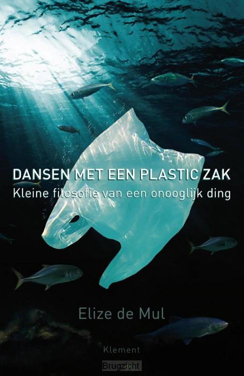 Dansen met een plastic zak