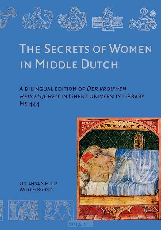 The Secrets of Women in Middle Dutch