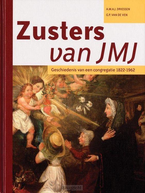 Zusters JMJ