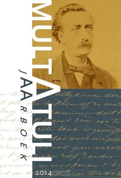 Jaarboek Multatuli / 2014