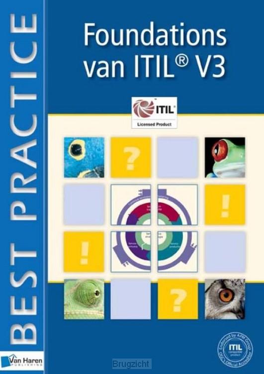 Foundations of IT Service Management op basis van ITIL V3