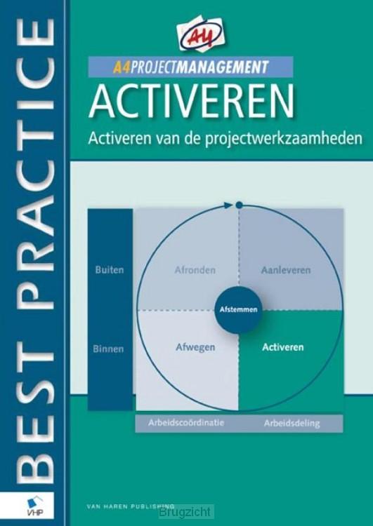 A4 Projectmanagement