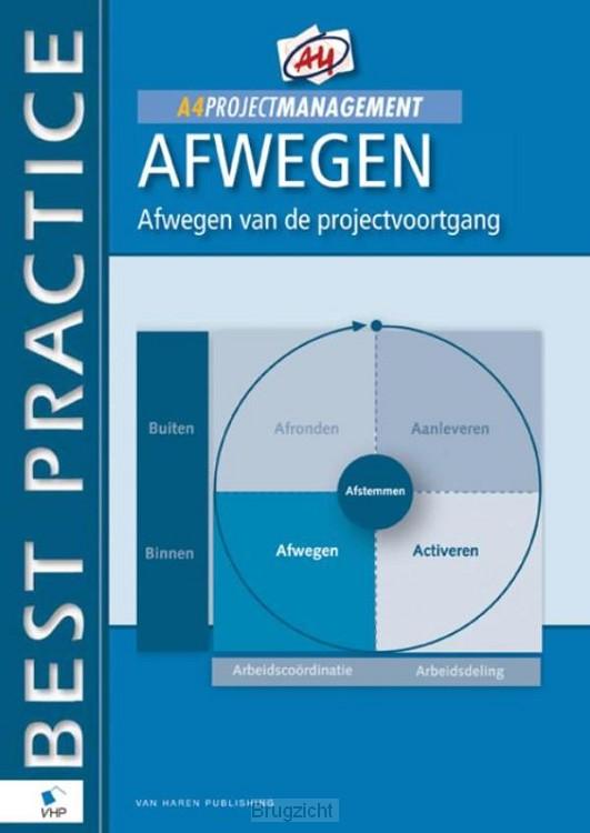 A4 Projectmanagement - Afwegen