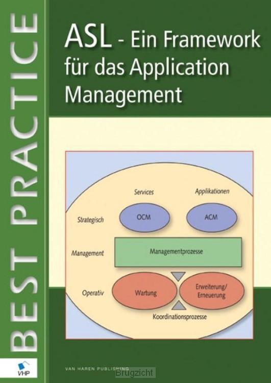 ASL Ein Framework für das Application Management