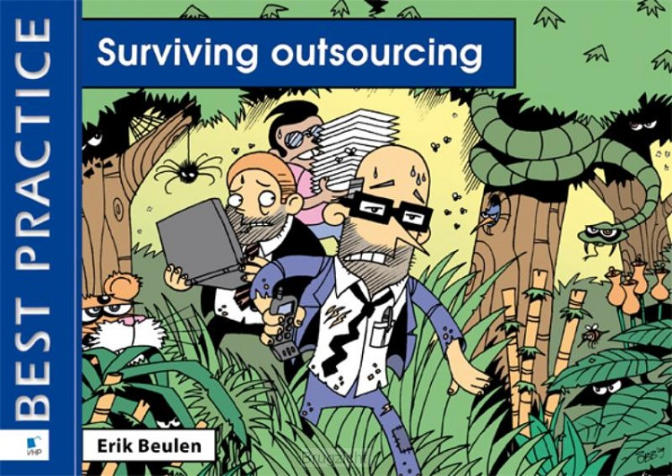 Surviving outsourcing