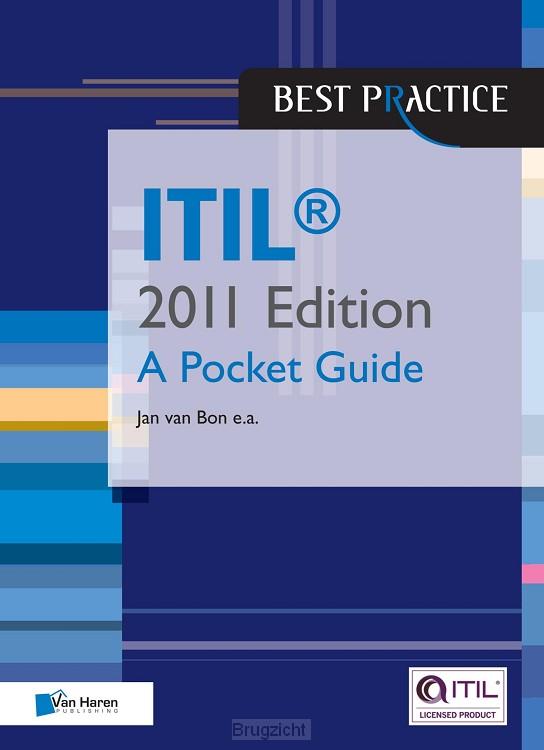 ITIL / 2011