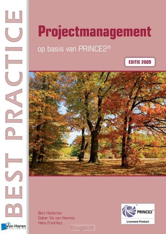 Projectmanagement / Editie 2009