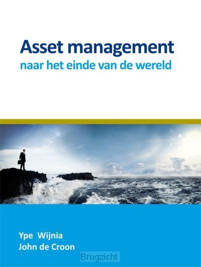 Asset management naar het einde van de wereld