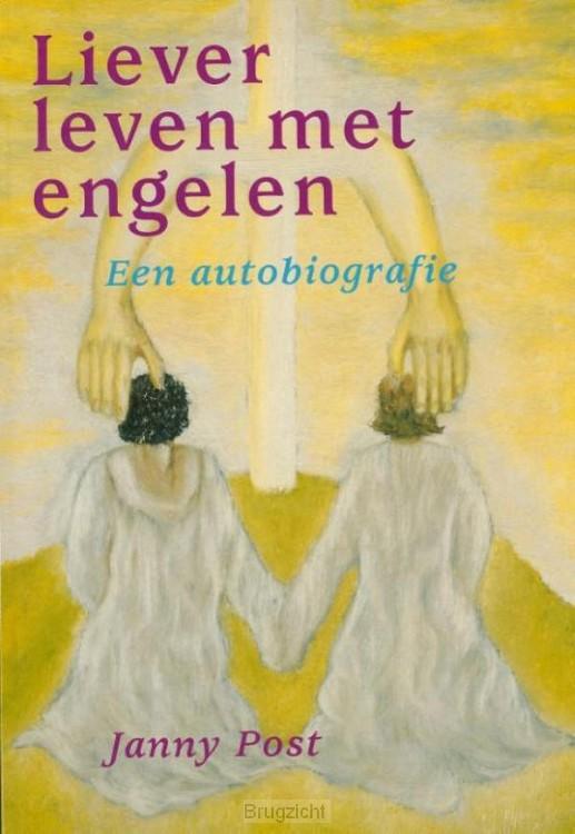 Liever leven met engelen