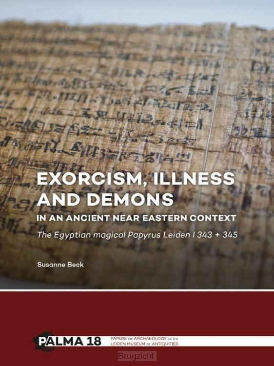 Exorcism, illness and demons in an ancient Near Eastern context