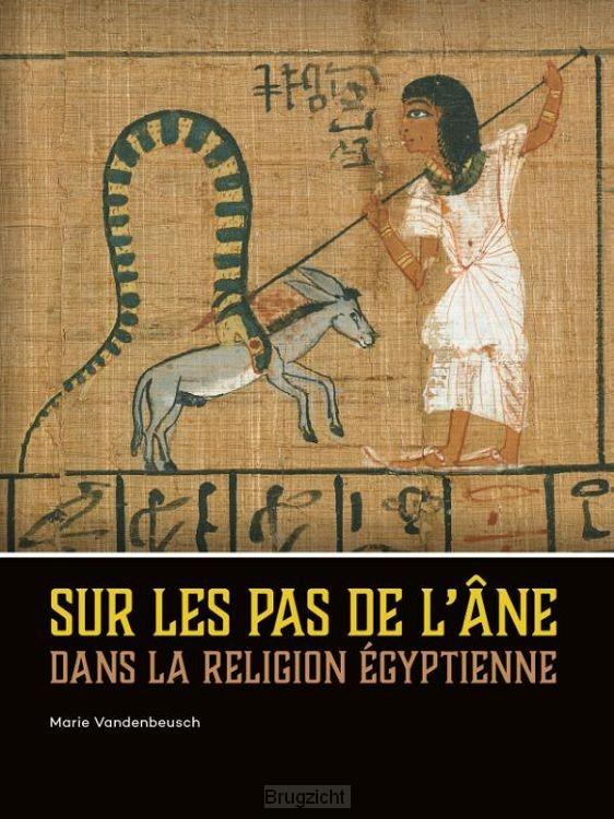 Sur les pas de l'âne dans la religion égyptienne
