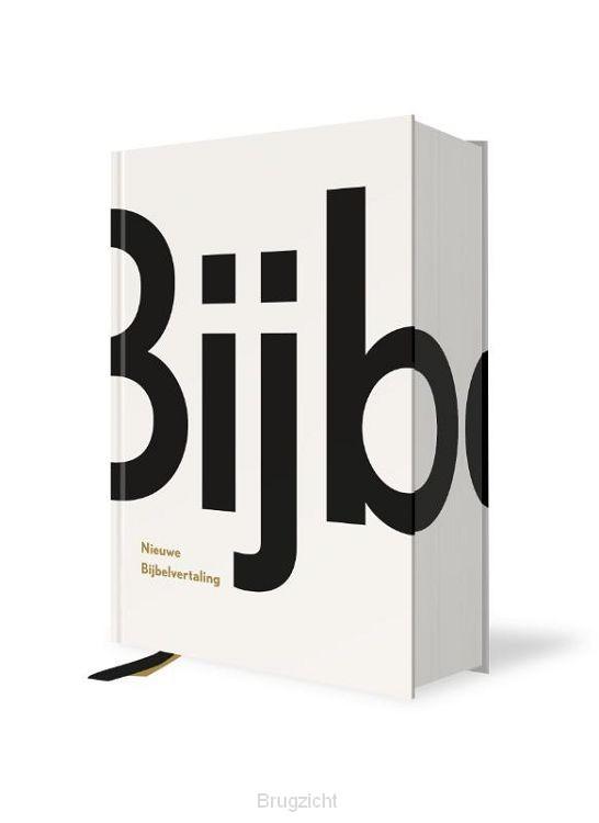Bijbel nbv - Standaard wit