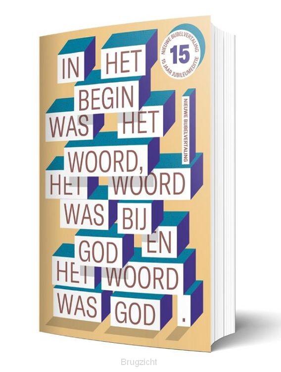 Bijbel NBV jubileum editie Joh.1