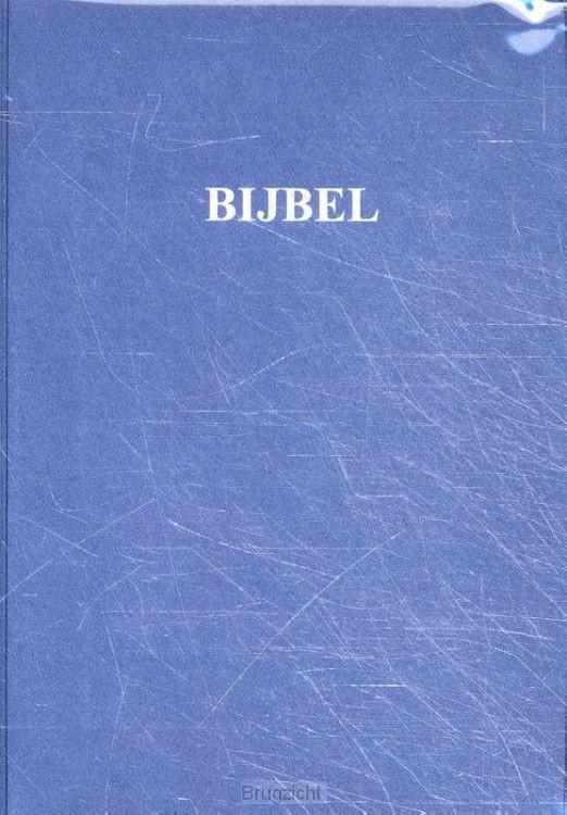 Bijbel NBG-51 paperback