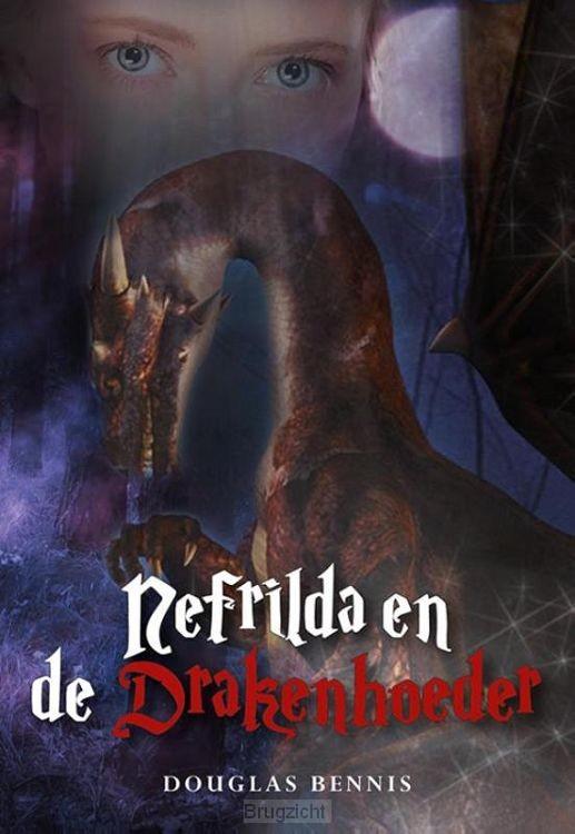 Nefrilda en de drakenhoeder