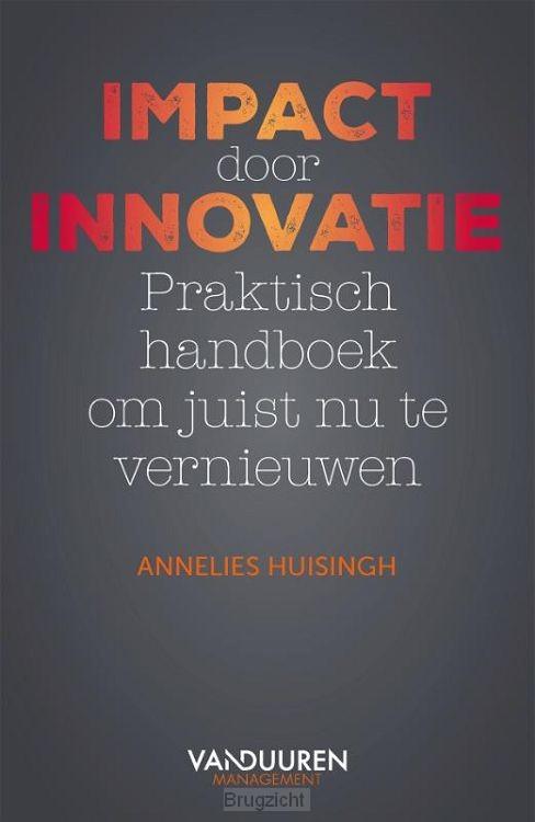 Impact door Innovatie