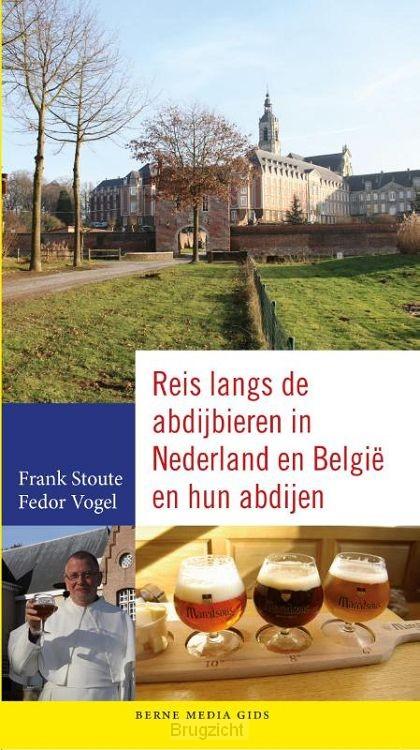 Reis langs de abdijbieren in Nederland e