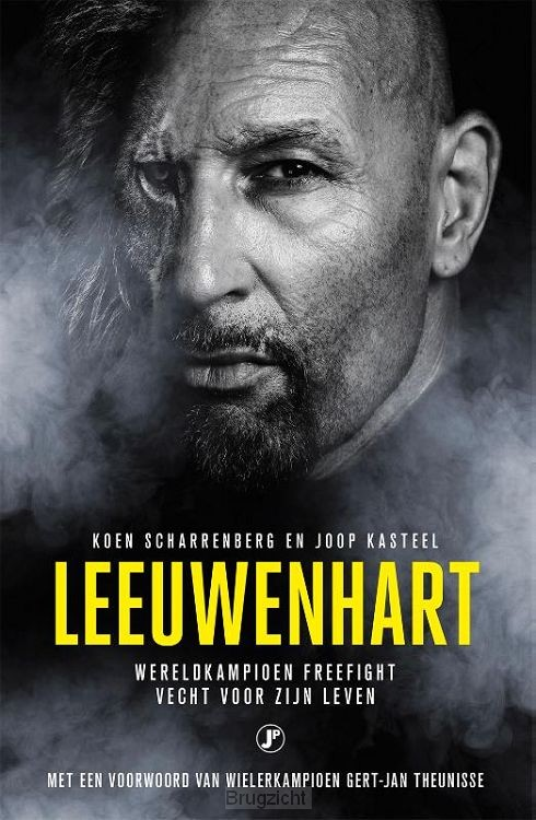 Leeuwenhart