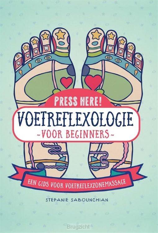 Voetreflexologie: voor beginners