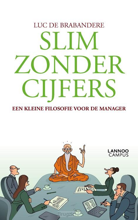 Slim zonder cijfers (E-boek)