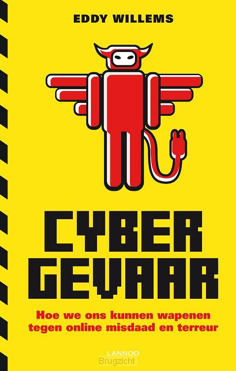 Cybergevaar