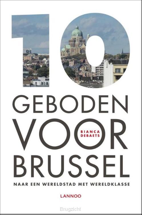 10 geboden voor Brussel