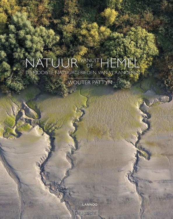 Natuur vanuit de hemel