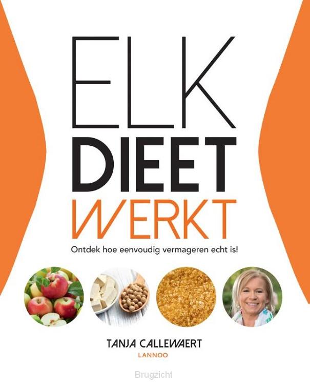Elk dieet werkt! (E-boek)