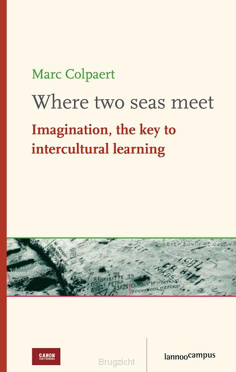 Where two seas meet