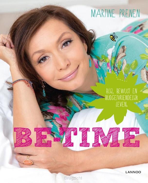 Be-time (E-boek)