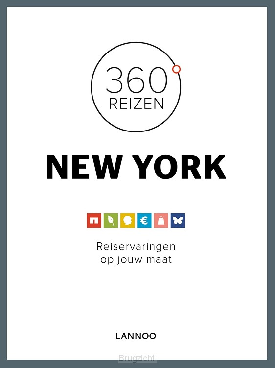 360° New-York