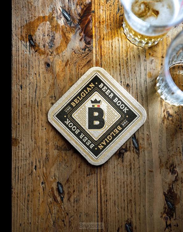 The Belgian beerbook