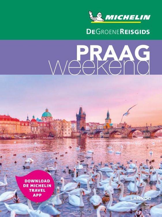 De Groene Reisgids Weekend - Praag