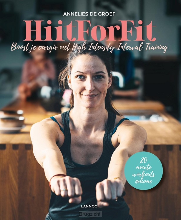 Hiit for fit