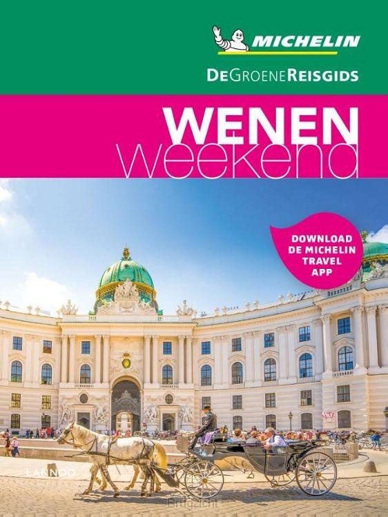 De Groene Reisgids Weekend - Wenen