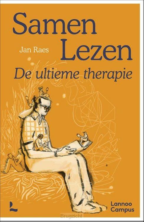 Samen Lezen - De ultieme therapie