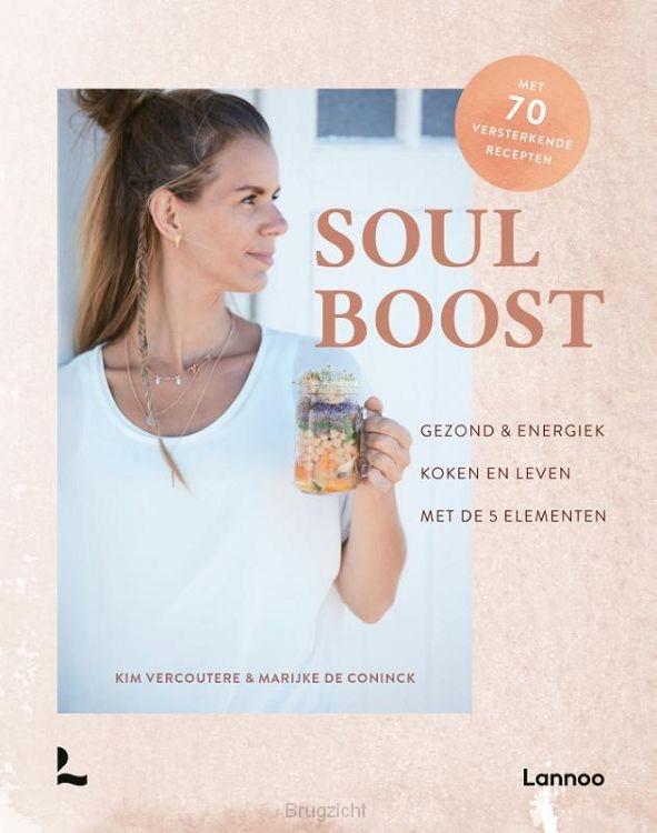 Soul Boost