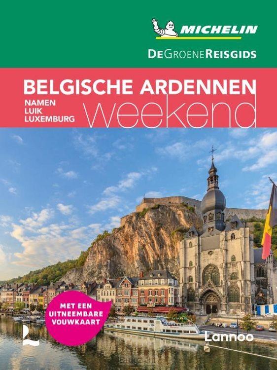 De Groene Resigids Weekend - Belgische Ardennen